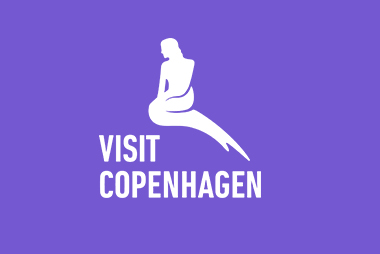 Visitcopenhagen logo for works