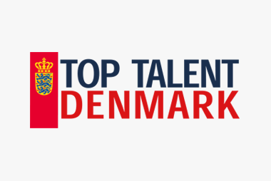 Top Talent Denmark Logo